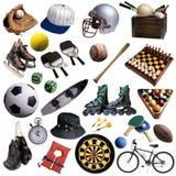 zdrowi sporty Zdjęcie Stock