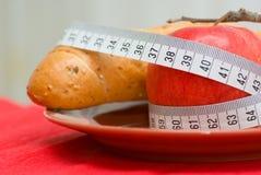 zdrowie żywności Obrazy Stock