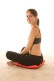 zdrowie fizyczne fitness Zdjęcie Stock