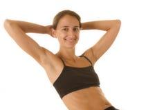zdrowie fizyczne fitness Zdjęcia Royalty Free