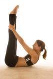 zdrowie fizyczne fitness Obraz Stock