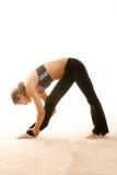 zdrowie fizyczne fitness Fotografia Stock
