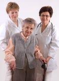 zdrowie opieki Zdjęcia Stock