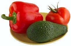 Zdrowotny jedzenie Zdjęcia Stock