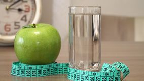 zdrowy łasowanie dla zdrowego życia zbiory