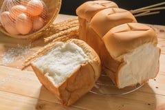Zdrowy chleba funt Zdjęcie Stock