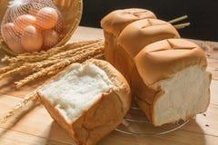 Zdrowy chleba funt Fotografia Stock