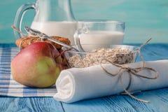 Zdrowy diety pojęcie Fotografia Royalty Free