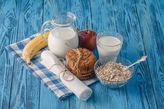 Zdrowy diety pojęcie Fotografia Stock
