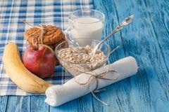 Zdrowy diety pojęcie Zdjęcia Royalty Free