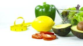 zdrowy domowej roboty weganinu jedzenie, jarska dieta, witaminy przekąska, jedzenie i zdrowia pojęcie, fotografia stock