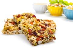 Zdrowy jedzenie Zdjęcie Royalty Free