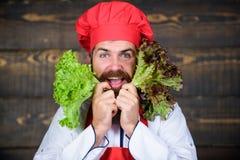Zdrowy jedzenie i jarosz Dieting z żywnością organiczną rynek produktów rolnictwa świeże warzywa vite mężczyzna używa kitchenware obrazy royalty free