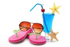 zdrowy lato Fotografia Stock