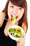 Zdrowy lunch Obrazy Stock