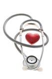 zdrowy serce Zdjęcie Royalty Free