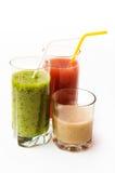 zdrowy smoothie Zdjęcie Stock