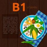 Zdrowy styl życia i dieta Zdjęcie Stock