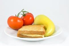 Zdrowy naczynie zdjęcia stock