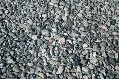 Zdruzgotany kamienny abstrakt textured tło zdjęcie stock