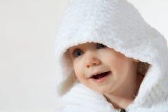 zdumienia dziecko obrazy stock