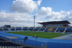 Zdzislaw Krzyszkowiak Stadium in Bydgoszcz Lizenzfreie Stockbilder