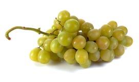 ze świeżych winogron Fotografia Royalty Free