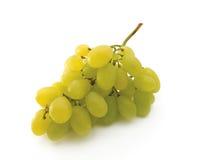 ze świeżych winogron wiązek Fotografia Royalty Free