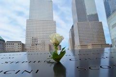 Ze a terra, roNew York, U.S.A. Fotografia Stock Libera da Diritti