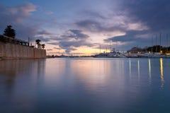 Zea marina, Athens. Stock Photo