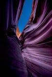 Zebra Canyon Grand Staircase Escalante Utah. USA stock photos
