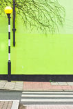 Zebra crossing Royalty Free Stock Image