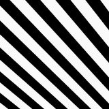 Zebra Lines Stock Photography