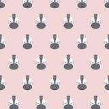 Zebra pattern. Royalty Free Stock Photos