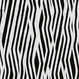 Zebra skin texture Stock Photos