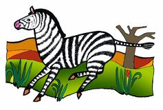 Zebra in  striped coat, colouring book. Picture colouring pages, artistic design, illustrations. Kids painted, draving paint,sketch.nillustration npicture is Stock Images