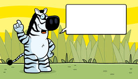 Zebra Talking Stock Photography