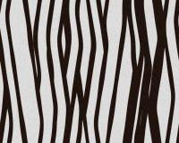 Zebrapelz stockfotografie