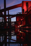 Zeche Zollverein Royalty Free Stock Images