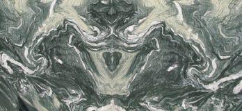 zed камня реки горы Стоковая Фотография