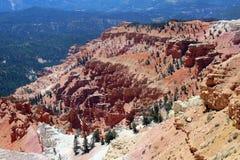 Zeder bricht Nationalpark Lizenzfreie Stockfotografie