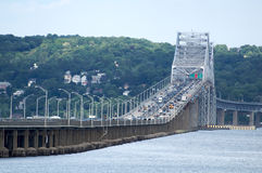 zee моста tappan Стоковое фото RF