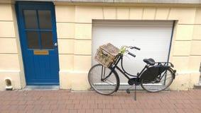 Zeebruge Belgien Royaltyfria Bilder