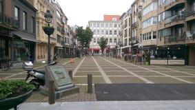 Zeebruge, Belgium Royalty Free Stock Photos