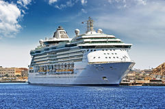 Zeehaven van Sharm el-Sheikh, Egypte, Afrika Royalty-vrije Stock Foto