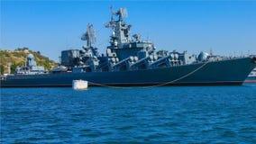 Zeeoefeningen, de actieve vloot royalty-vrije stock foto's