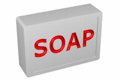 zeep Stock Foto's