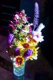 Zeer aardige bloemen thuis royalty-vrije stock afbeeldingen