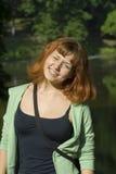 Zeer heldere zon Stock Foto's