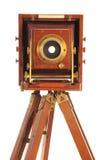 Zeer Oude Camera Royalty-vrije Stock Afbeeldingen